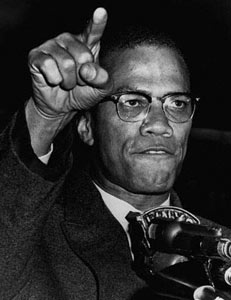 malcolm x achievements